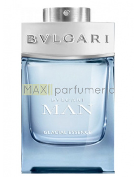 Bvlgari Man Glacial Essence, Parfumovaná voda 60ml
