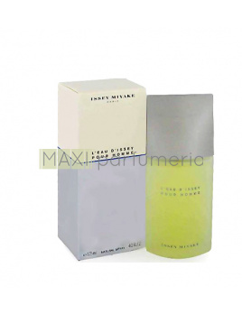 Issey Miyake L´Eau D´Issey, Voda po holení 100ml