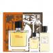 Hermes Terre D Hermes Parfum SET: Parfémovaná voda 75ml + Parfémovaná voda 5ml + Sprchovací gél 40ml
