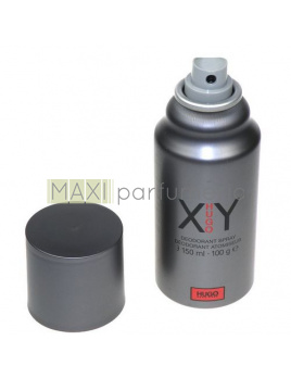 Hugo Boss Hugo XY, Deodorant 150ml