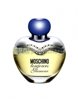 Moschino Toujours Glamour, Toaletní voda 100ml