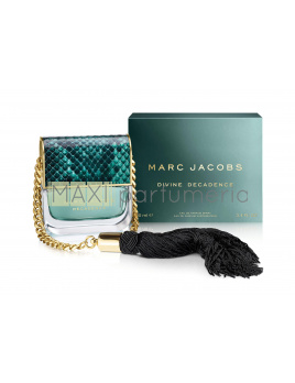 Marc Jacobs Divine Decadence, Parfumovana voda 100ml