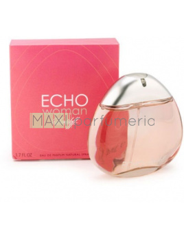 Davidoff Echo Woman, Parfumovaná voda 50ml