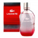 Lacoste Red, Voda po holení 75ml