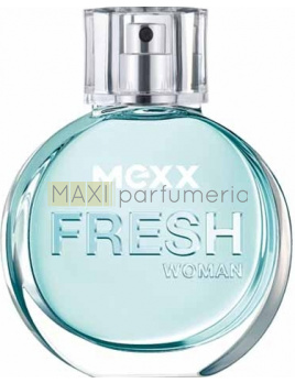 Mexx Fresh For Women Toaletní voda 50 ml