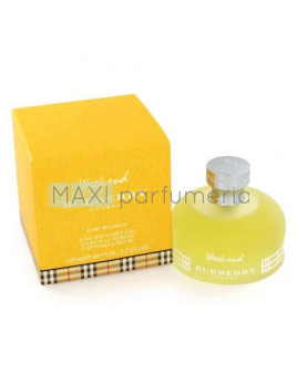 Burberry Weekend, Parfémovaná voda 100ml - Tester