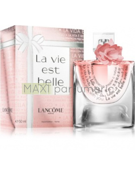 Lancome La vie est belle Mother´s Day, Parfémovaná voda 50ml