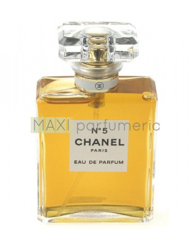 Chanel No.5, Parfumovaná voda 50ml