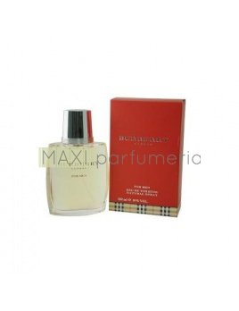Burberry of London, Toaletní voda 50ml
