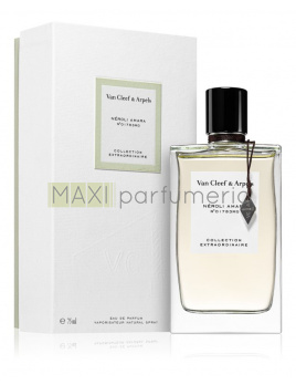 Van Cleef & Arpels Collection Extraordinaire Néroli Amara, Parfémovaná voda 75ml
