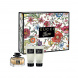 Gucci Flora SET: Parfémovaná voda 50ml + Tělové mléko 2x50ml