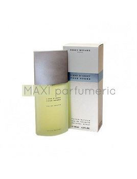 Issey Miyake L´Eau D´Issey, Toaletní voda 125ml - Tester