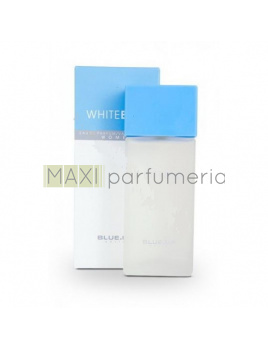Blue Up Paris White , Parfemovaná  voda 100ml, (Alternativa parfemu Dolce & Gabbana Light Blue)