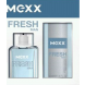 Mexx Fresh Man, Edt 50ml + 150ml deodorant