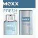 Mexx Fresh Man, Edt 50ml + 150ml deodorant