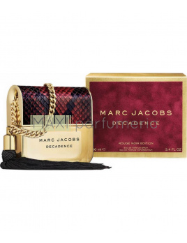 Marc Jacobs Decadence Rouge Noir Edition, Parfémovaná voda 100ml