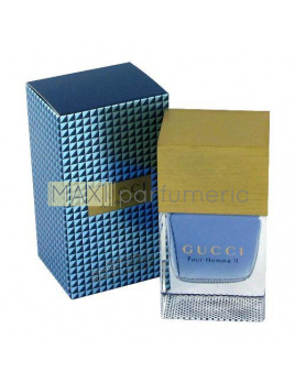 Gucci Pour Homme II., Toaletní voda 100ml - Tester