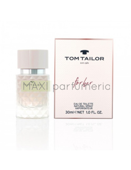 Tom Tailor for her, Toaletní voda 50ml