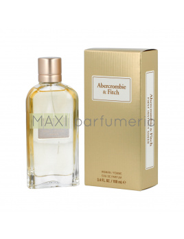 Abercrombie & Fitch First Instinct Sheer, Parfémovaná voda 100ml