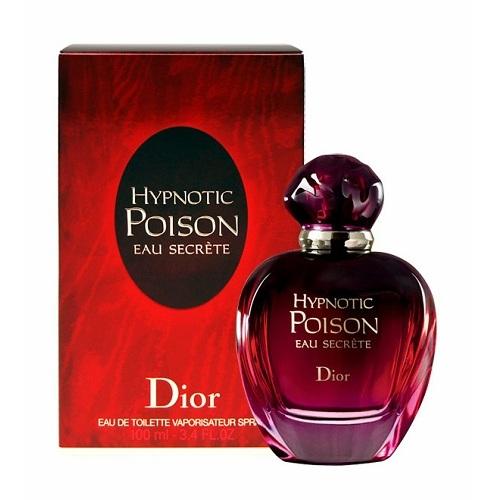 Christian Dior Christian Dior Hypnotic Poison Eau Secréte, Toaletní voda 50ml Pre ženy Toaletní voda + Vzorek vůně zadarmo pri veľkej objednávke