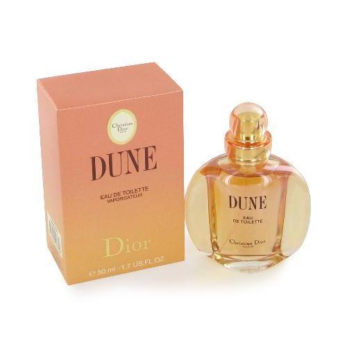 Christian Dior Christian Dior Dune, Toaletní voda 50ml Pre ženy Toaletní voda + Vzorek vůně zadarmo pri veľkej objednávke